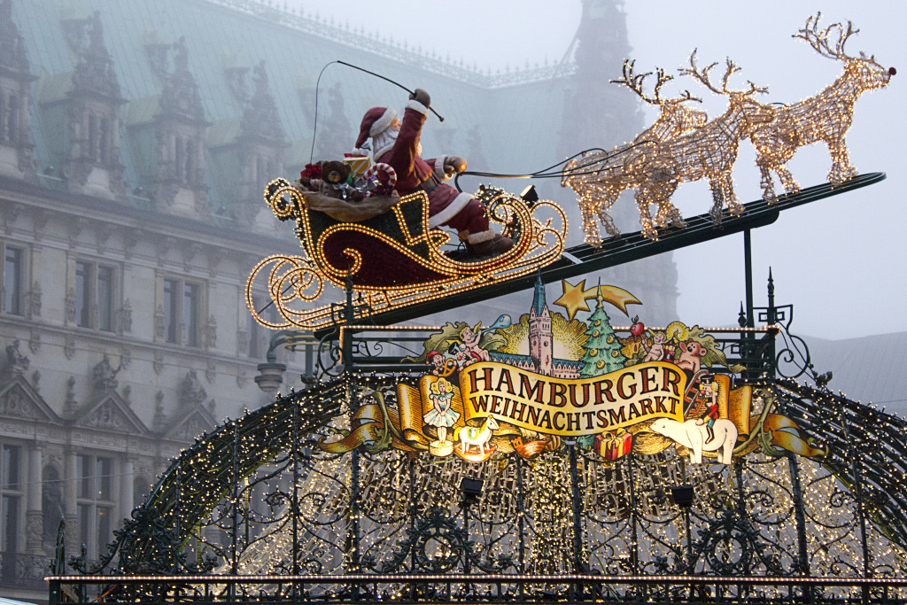 Weihnachtsmarkt Kalender 2019.Hamburger Weihnachtsmarkt 2019 Kalender 2019